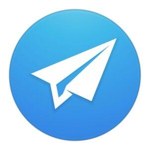 Telegram EGEBIORU